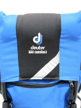 Deuter kid comfort Wandertrage