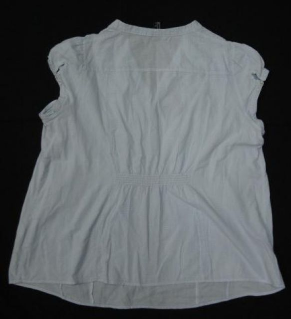 Umstand Bluse Gr. XL
