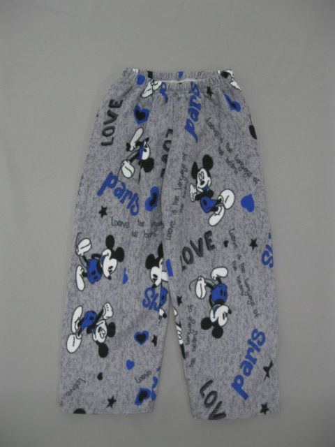 Jogging Hose Mickey Mouse Gr. 110-116